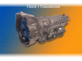 Chuck's Transmission